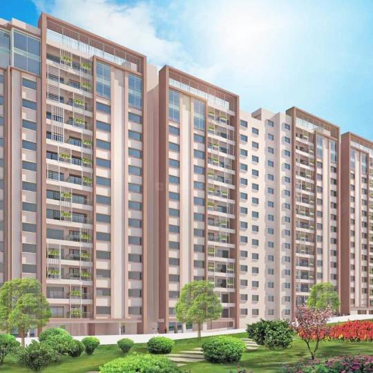 Project Image of 1195.0 - 1603.0 Sq.ft 2 BHK Apartment for buy in Brigade 7 Gardens