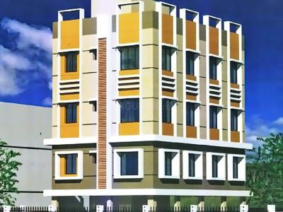 Project Image of 778 - 907 Sq.ft 2 BHK Apartment for buy in Apex Annapurna Bhaban