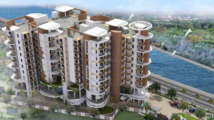 Project Image of 1440 - 2600 Sq.ft 2 BHK Apartment for buy in Shubham City Center Heights