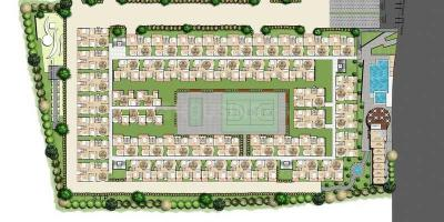 Gallery Cover Image of 470 Sq.ft 1 BHK Independent Floor for buy in Mahaveer Orchids, Choodasandra for 2450000