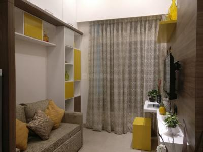 Project Image of 0 - 247.0 Sq.ft 1 BHK Apartment for buy in Satellite Aarambh
