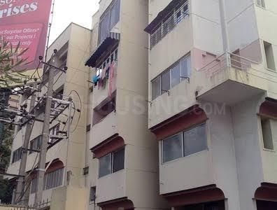 Gallery Cover Image of 1450 Sq.ft 2 BHK Apartment for rent in Ramya Residency, Indira Nagar for 30000