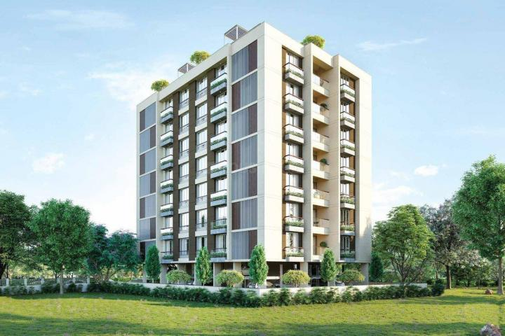 Project Image of 3150.0 - 3265.0 Sq.ft 4 BHK Apartment for buy in Arihant Aura