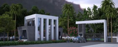 Project Image of 330.0 - 603.0 Sq.ft 1 BHK Apartment for buy in Ceratec Antara