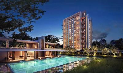 Project Image of 578 - 2057 Sq.ft 2 BHK Apartment for buy in Enerrgia Skyi Manas Lake Phase I