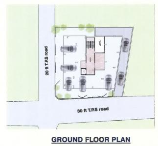 Project Image of 462.09 - 499.01 Sq.ft 2 BHK Apartment for buy in Shrinathji Sulabh Exotica