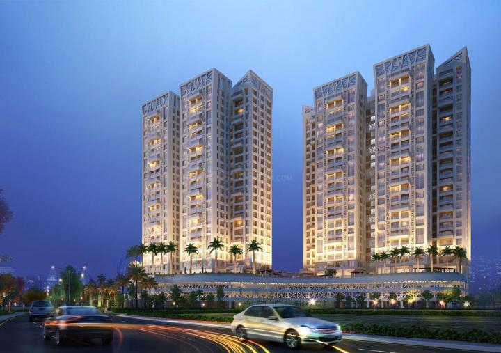 Project Image of 899.0 - 1882.0 Sq.ft 2 BHK Apartment for buy in Alcove Flora Fountain