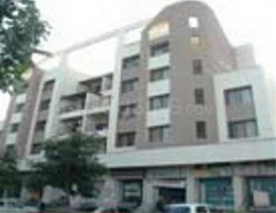 Gallery Cover Image of 600 Sq.ft 1 BHK Apartment for rent in ARK Viman Palace, Viman Nagar for 10500
