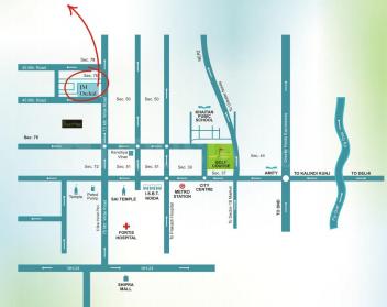जेएम ओरचिड में खरीदने के लिए 950.0 - 1765.0 Sq.ft 2 BHK अपार्टमेंट प्रोजेक्ट  की तस्वीर