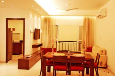 Gallery Cover Image of 1133 Sq.ft 2 BHK Apartment for rent in Swanlake, Moosapet for 21000