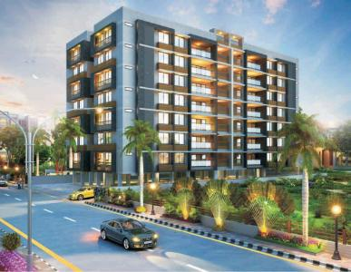 Project Image of 0 - 3537 Sq.ft 4 BHK Apartment for buy in Arpan Status