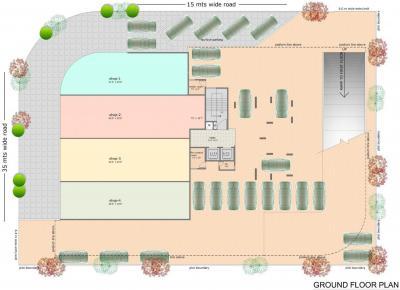 आरएस एक्सोटिका में खरीदने के लिए 214.0 - 496.0 Sq.ft 1 BHK अपार्टमेंट प्रोजेक्ट  की तस्वीर