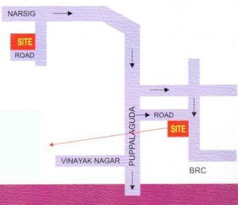 Project Image of 0 - 1040 Sq.ft 3 BHK Apartment for buy in Sudhakar Bindu Sadan