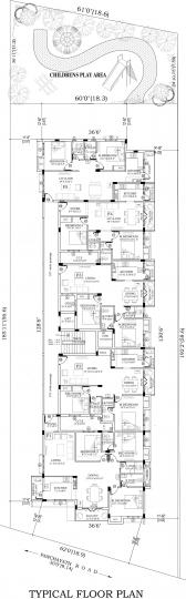 Project Image of 932 - 1441 Sq.ft 2 BHK Apartment for buy in Marutham Hillside