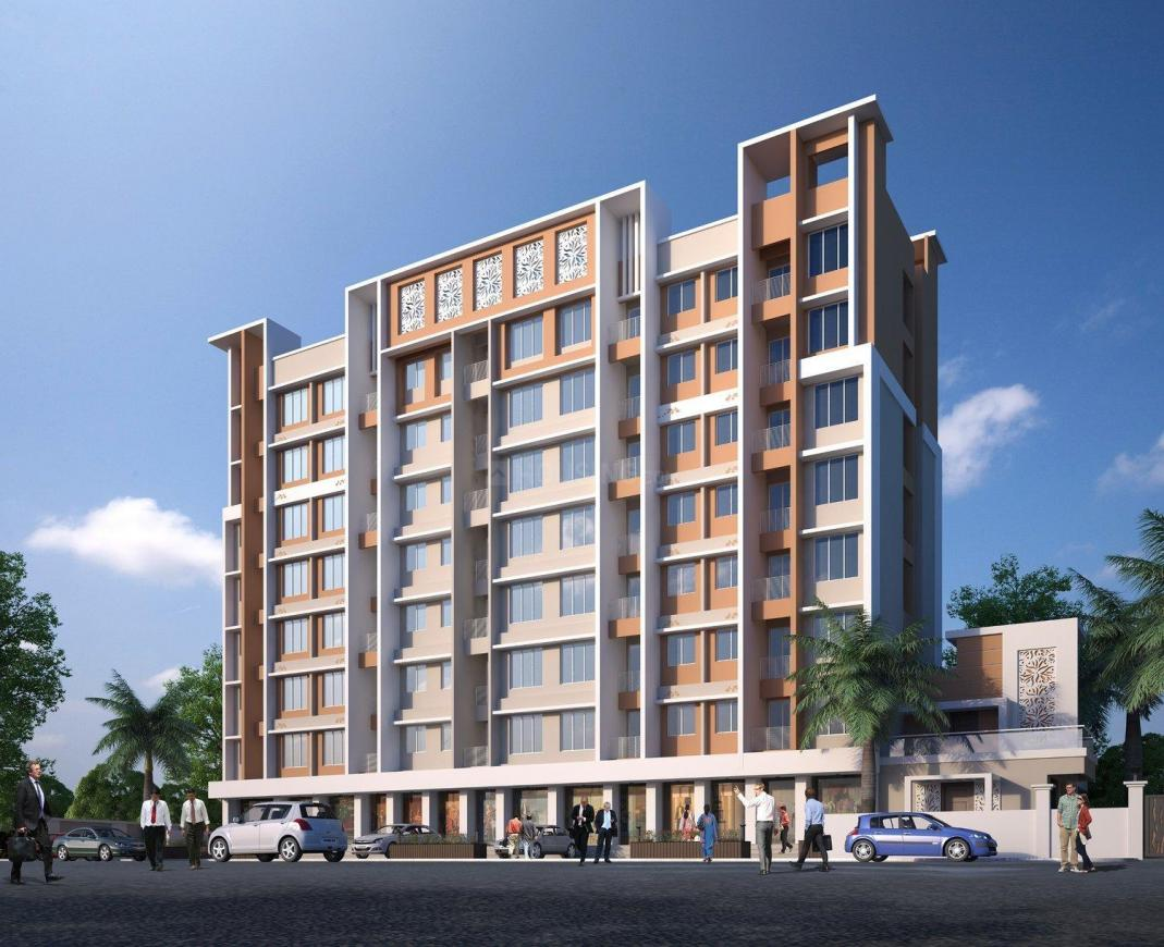 Project Image of 295.0 - 652.0 Sq.ft 1 RK Apartment for buy in Khatri Nx