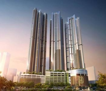 Project Image of 0 - 744 Sq.ft 2 BHK Apartment for buy in Piramal Mahalaxmi North Tower 3