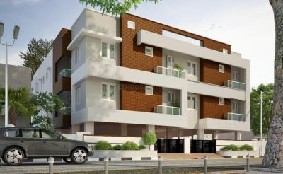 Project Image of 1184 - 1227 Sq.ft 3 BHK Apartment for buy in Propshell Himadri