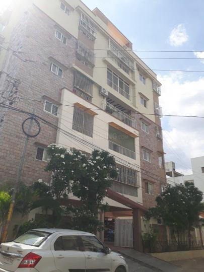 Project Image of 1215.0 - 1790.0 Sq.ft 2 BHK Apartment for buy in Vasavi Residency