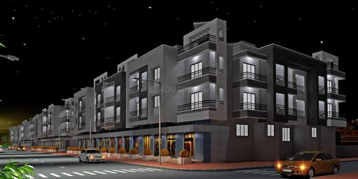 Project Image of 314.41 - 490.19 Sq.ft 1 BHK Apartment for buy in KM Narmada Vihar