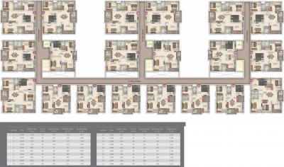 Project Image of 1252.0 - 1827.0 Sq.ft 2 BHK Apartment for buy in Anuhar Art Of Living