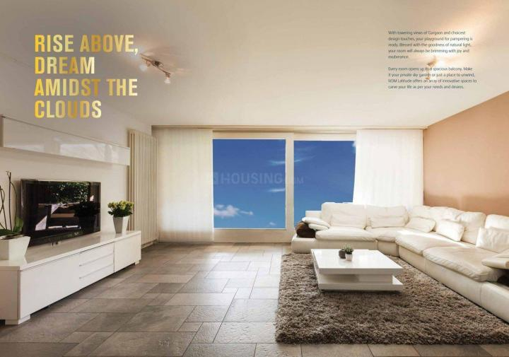 Project Image of 2380.0 - 2955.0 Sq.ft 3 BHK Apartment for buy in M3M Latitude