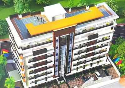 Project Image of 566.72 - 674.47 Sq.ft 2 BHK Apartment for buy in Geetanjali Residency