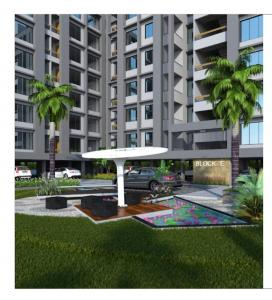 Project Image of 945.0 - 1350.0 Sq.ft 2 BHK Apartment for buy in Sun Divine 5