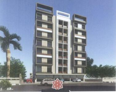 Project Image of 665.75 - 952.07 Sq.ft 2 BHK Apartment for buy in Shyam Bhavya Elegance