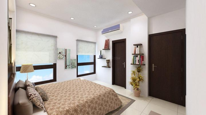 Project Image of 0 - 1850 Sq.ft 3 BHK Apartment for buy in Muppa Green Grandeur