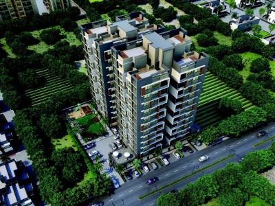 Project Image of 0 - 1485.0 Sq.ft 3 BHK Apartment for buy in Parshwa RJ Prime