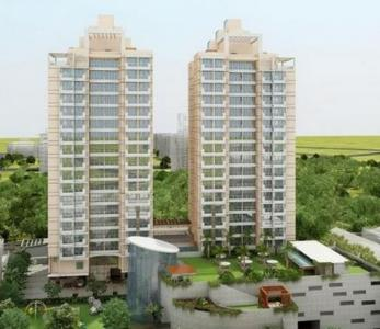 Project Image of 1065.0 - 1465.0 Sq.ft 2 BHK Apartment for buy in Ashar Sparkle