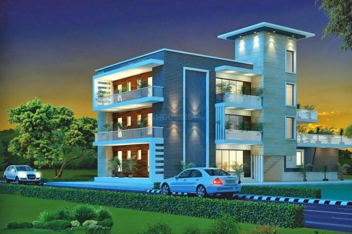 Project Image of 2616.0 - 2950.0 Sq.ft 4 BHK Apartment for buy in SSG Sivanta Mansion