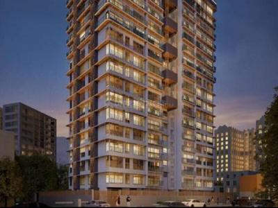 Project Image of 387.0 - 737.0 Sq.ft 1 BHK Apartment for buy in Raghav One45