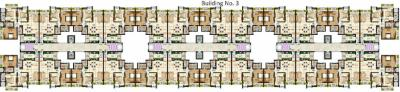 Project Image of 1300 - 1750 Sq.ft 2 BHK Apartment for buy in Laabham Shubham Nariman Enclave
