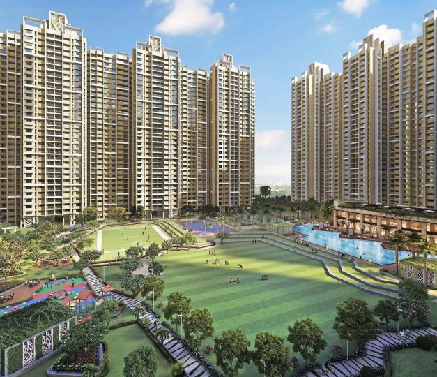 Project Image of 475.28 - 1636.45 Sq.ft 1 BHK Apartment for buy in Indiabulls Park 3