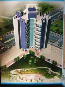 Project Image of 0 - 910.0 Sq.ft 2 BHK Apartment for buy in Omkar Plaza