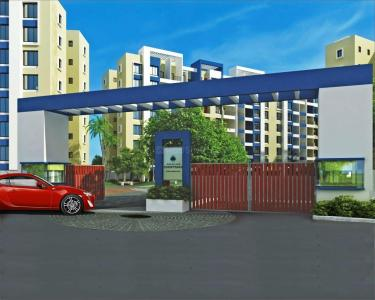 Gallery Cover Image of 1070 Sq.ft 3 BHK Apartment for rent in Chikhali for 15000