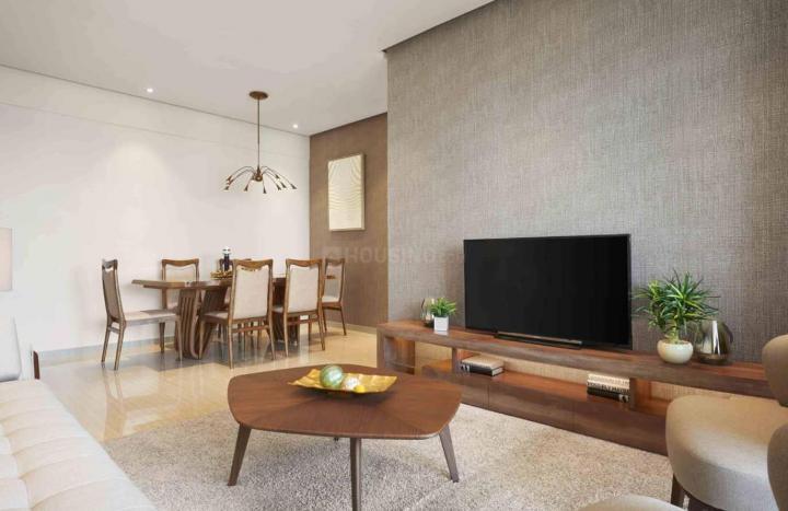 Project Image of 670.0 - 887.0 Sq.ft 2 BHK Apartment for buy in Sheth Creators Vasant Oasis Petunia Bldg 8