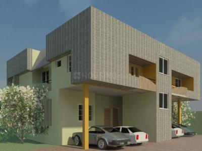 जेबीएम इलाइट ब्लॉक 1 में खरीदने के लिए 1 - 796.0 Sq.ft 3 BHK अपार्टमेंट प्रोजेक्ट  की तस्वीर