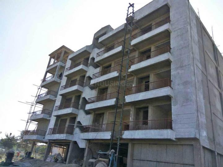 Project Image of 600 - 625 Sq.ft 1 BHK Apartment for buy in HBA Tech Zone Residency
