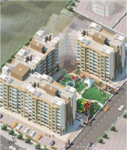 Project Image of 382.0 - 574.0 Sq.ft 1 BHK Apartment for buy in RNA NG Shree Ram Van Phase II