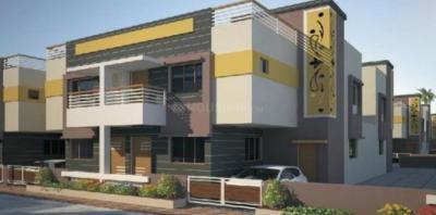 Project Image of 846.0 - 1287.0 Sq.ft 2 BHK Villa for buy in Khodal Dharmanandan Residency
