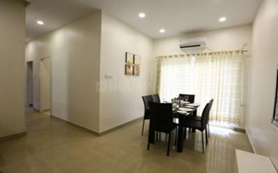 Gallery Cover Image of 1300 Sq.ft 3 BHK Apartment for buy in Merlin Maximus, Sodepur for 6000000