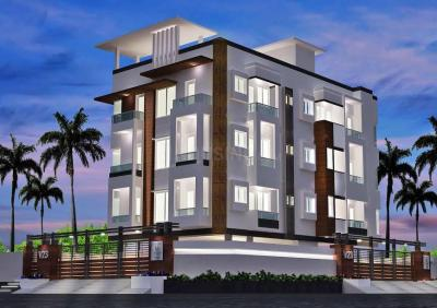 Project Image of 1348.0 - 1385.0 Sq.ft 3 BHK Apartment for buy in Ubiqon Serenity