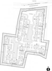 Project Image of 924.0 - 1221.0 Sq.ft 2 BHK Apartment for buy in DLF Woodland Heights at My Town