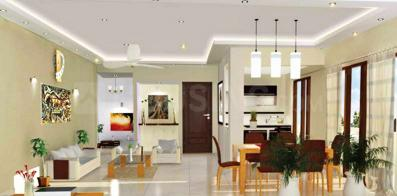 Gallery Cover Image of 1327 Sq.ft 3 BHK Apartment for buy in Gurupriya Carnation, Begur for 6368273