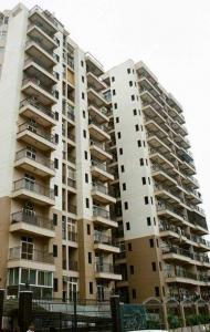 Gallery Cover Image of 1025 Sq.ft 2 BHK Apartment for rent in Mahagun Mosaic, Vaishali for 20000