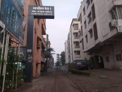 Project Image of 595 - 1025 Sq.ft 1 BHK Apartment for buy in Shree Chandrangan Swapnashilp Society