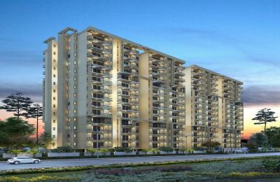 Project Image of 318.0 - 645.0 Sq.ft 1 BHK Apartment for buy in S3 Green Avenue