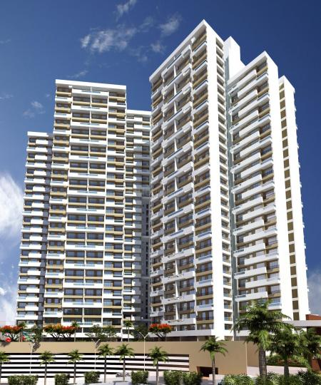Project Image of 715.0 - 1044.0 Sq.ft 2 BHK Apartment for buy in West Pioneer Metro Grande